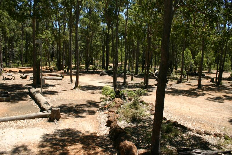 Dwellingup Camping Accommodation In